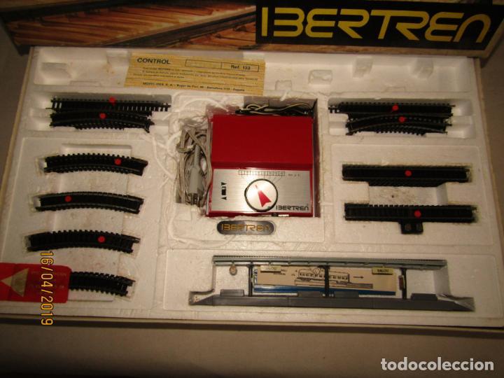 Trenes Escala: Antigua Caja Ref. 132 en Escala *3-N* de IBERTREN - Foto 3 - 160471222