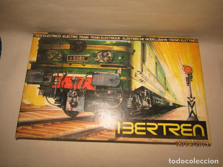 Trenes Escala: Antigua Caja Ref. 132 en Escala *3-N* de IBERTREN - Foto 5 - 160471222