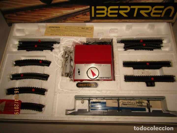 Trenes Escala: Antigua Caja Ref. 132 en Escala *3-N* de IBERTREN - Foto 6 - 160471222