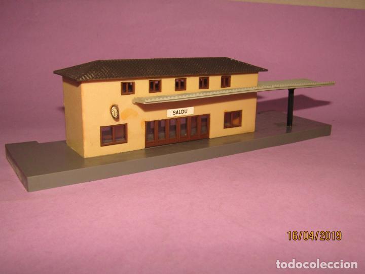 Trenes Escala: Antigua Estación en Escala *N* de IBERTREN - Foto 2 - 160480146