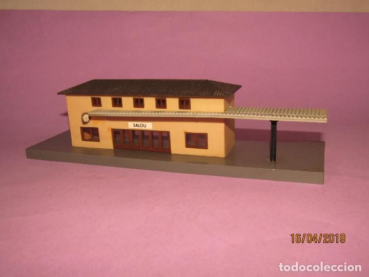 Trenes Escala: Antigua Estación en Escala *N* de IBERTREN - Foto 4 - 160480146