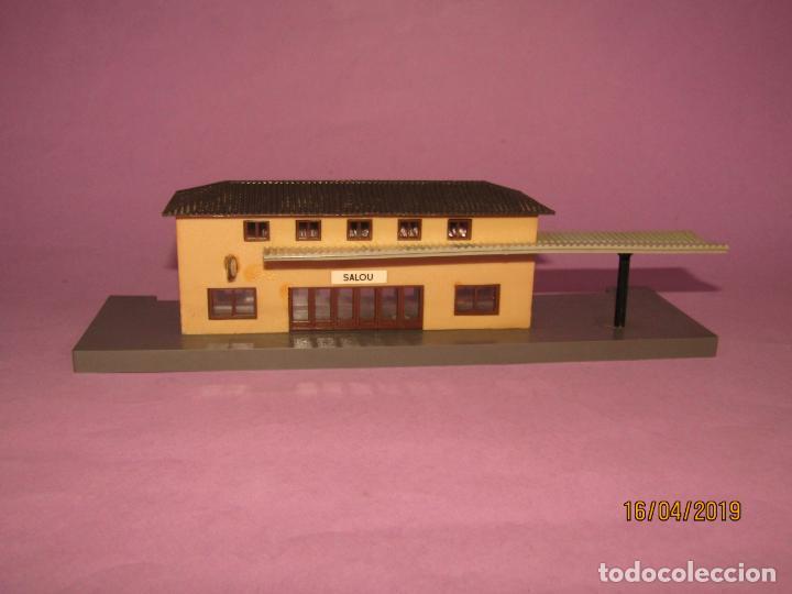 Trenes Escala: Antigua Estación en Escala *N* de IBERTREN - Foto 5 - 160480146
