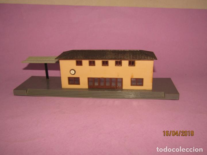 Trenes Escala: Antigua Estación en Escala *N* de IBERTREN - Foto 6 - 160480146