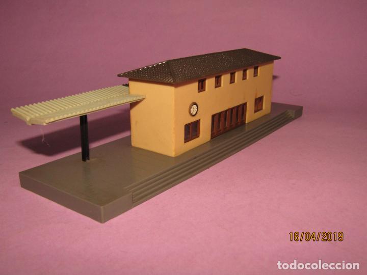 Trenes Escala: Antigua Estación en Escala *N* de IBERTREN - Foto 7 - 160480146