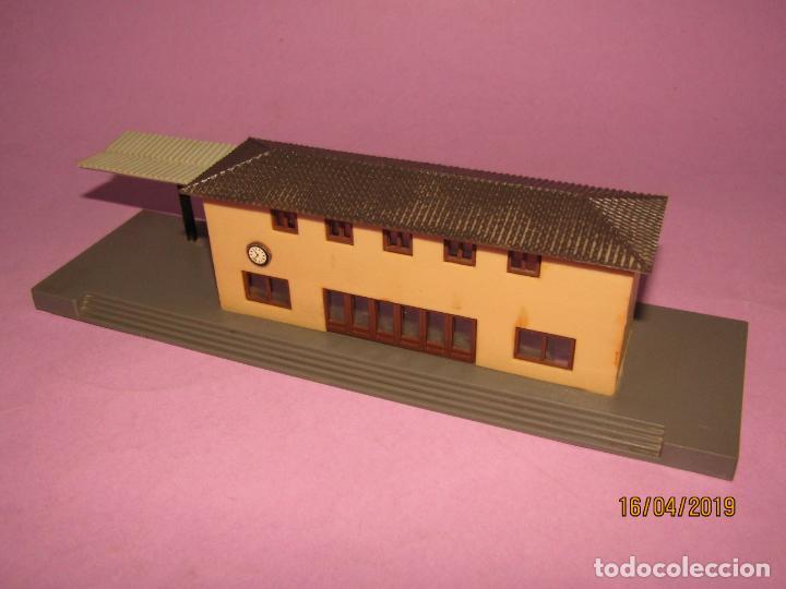 Trenes Escala: Antigua Estación en Escala *N* de IBERTREN - Foto 8 - 160480146