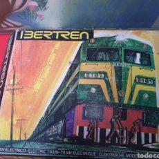Trenes Escala: IBERTREN 3N 112. Lote 163621282