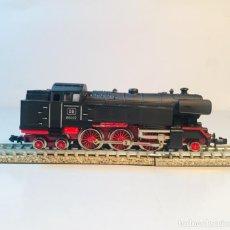 Trenes Escala: IBERTREN 3N LOCOMOTORA VAPOR DB 66002 (150). Lote 164826266