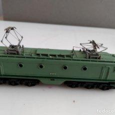 Trenes Escala: ANTIGUA LOCOMOTORA IBERTREN ESCALA 3N. Lote 165483302