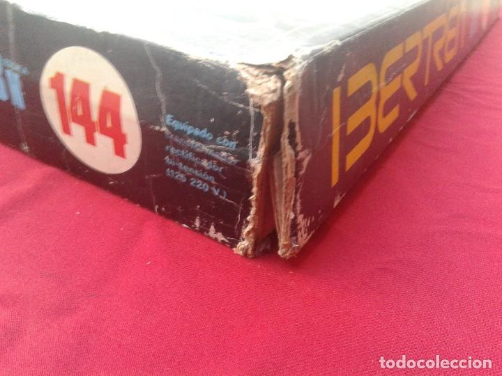 Trenes Escala: Caja vacia Ibertren escala 3 N - 144 - Foto 3 - 166969060