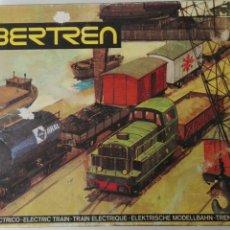 Trenes Escala: IBERTREN ESCALA 3N (201). Lote 167585878