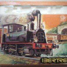Trenes Escala: CAJA VACÍA IBERTREN ESCALA 2N 0840. Lote 168081000