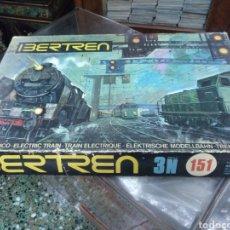 Trenes Escala: CAJA IBERTREN 3N 151. Lote 169325173