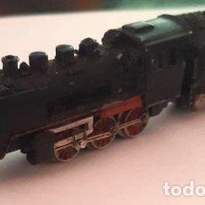 Trenes Escala: LOCOMOTORA DE VAPOR CON TENDER IBERTREN ESCALA 3N. Lote 173870733