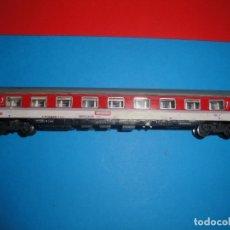 Trenes Escala: VAGÓN DE PASAJEROS IBERTREN. Lote 174250904