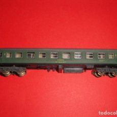 Trenes Escala: VAGÓN DE PASAJEROS IBERTREN. Lote 174262855
