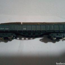 Trenes Escala: VAGON TRONCOS IBERTREN ESCALA N 4 EJES. Lote 174402633