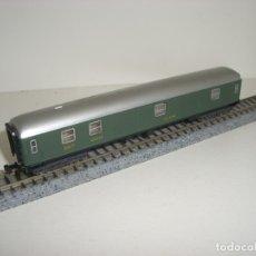 Trenes Escala: IBERTREN N EQUIPAJES SERIE 8000 (CON COMPRA DE 5 LOTES O MAS ENVÍO GRATIS). Lote 107436091