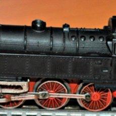 Trenes Escala: LOCOMOTORA DE VAPOR S.66 DE LA DB DE IBERTREN REF. 017. ESCALA 3N.. Lote 175810689