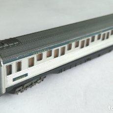 Trenes Escala: IBERTREN N VAGÓN COCHE CAMAS LITERAS. Lote 176734125