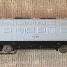 Trenes Escala: IBERTREN. LOCOMOTORA DIESEL. ESCALA 3N. Lote 178327461