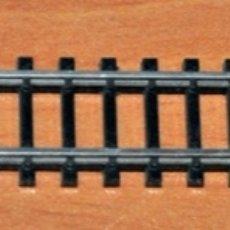 Trenes Escala: TRAMO DE VÍA RECTA DE 120 MM DE IBERTREN, EN ESCALA 2N. Lote 181430075