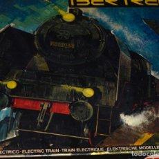 Trenes Escala: IBERTREN HACIA 1974. Lote 233468980