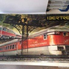 Trenes Escala: IBERTREN 3N TALGO 150. Lote 182482953