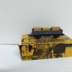 Trenes Escala: VAGÓN IBERTREN N. Lote 184600461