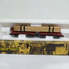 Trenes Escala: VAGÓN DE IBERTREN N. Lote 187083143
