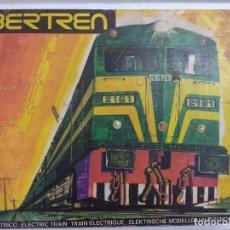 Trenes Escala: IBERTREN REF112 3N/MBE¡¡¡.. Lote 187301322