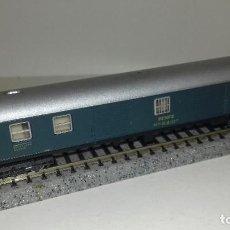 Trenes Escala: IBERTREN N EQUIPAJES 8000 AZULL44-141 (CON COMPRA DE 5 LOTES O MAS ENVÍO GRATIS). Lote 188409991