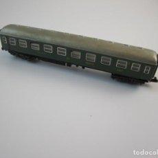 Trenes Escala: VAGON DE PASAJEROS RENFE BARCELONA MADRID ESCALA N-Nº-21 DE IBERTREN (#). Lote 189538726