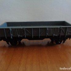 Trenes Escala: VAGÓN BORDE MEDIO 322 DE IBERTREN 201. ESCALA N. BUEN ESTADO. Lote 189705840