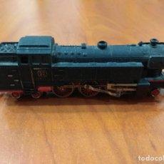 Trenes Escala: LOCOMOTORA. IBERTREN.. Lote 190630578