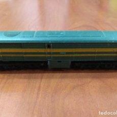Trenes Escala: LOCOMOTORA RENFE. IBERTREN.. Lote 190630878
