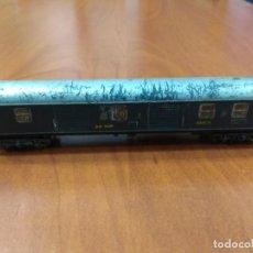 Trenes Escala: VAGÓN RENFE. IBERTREN.. Lote 190632305