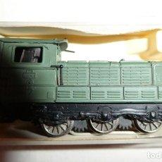 Trenes Escala: LOCOMOTORA 3N IBERTREN REF. 011. Lote 192190527