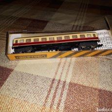 Trenes Escala: JUGUETES Y JUEGOS.. Lote 192723837