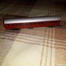 Trenes Escala: JUGUETES Y JUEGOS.. Lote 192724478