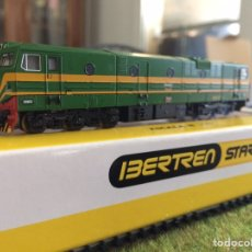 Comboios Escala: LOCOMOTORA IBERTREN START 2N. Lote 193208731