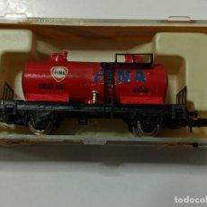 Comboios Escala: VAGÓN CISTERNA REF. 358. Lote 193390231