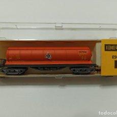 Comboios Escala: VAGÓN CISTERNA BUTANO REF. 361. Lote 193390368