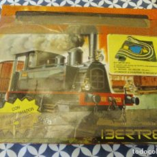 Trenes Escala: CAJA IBERTREN COMPLETA, SIN IBERAMA. Lote 193433052