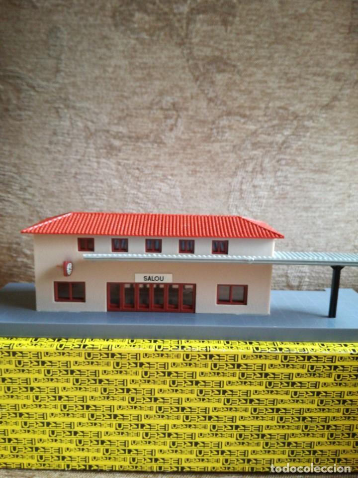Trenes Escala: Estación ref 6301 - Foto 2 - 193886098
