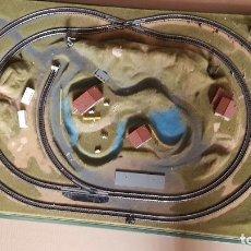 Trenes Escala: MAQUETA IBERTREN RF.802 N 3-MAQUETA. Lote 193924321