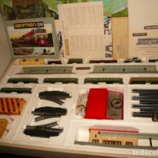 Trenes Escala: EQUIPO INCOMPLETO IBERTREN 3N REF. 151. Lote 194075637