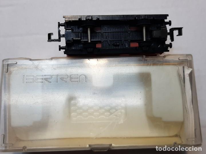 Trenes Escala: Ibertren Furgon MZA (M) escala N en blister - Foto 5 - 195143706