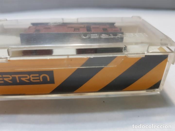 Trenes Escala: Ibertren Furgon MZA (M) escala N en blister - Foto 6 - 195143706
