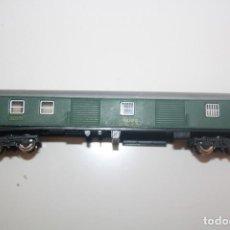 Trenes Escala: IBERTREN 2 VAGONES 5071-92-18-173-7 Y 5071-26-18-090-2. Lote 195464085