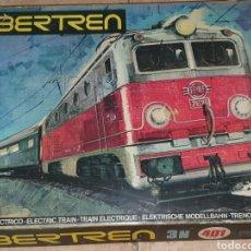 Trenes Escala: IBERTREN ESCALA 3N REFERENCIA 401 TREN ANTIGUO RETROVINTAGEJUGUETES. Lote 195684937